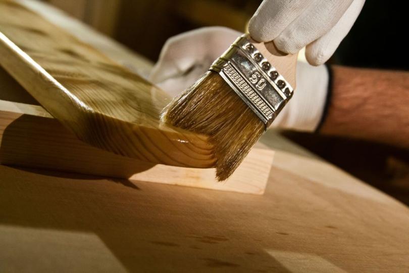 імпрегнація деревини