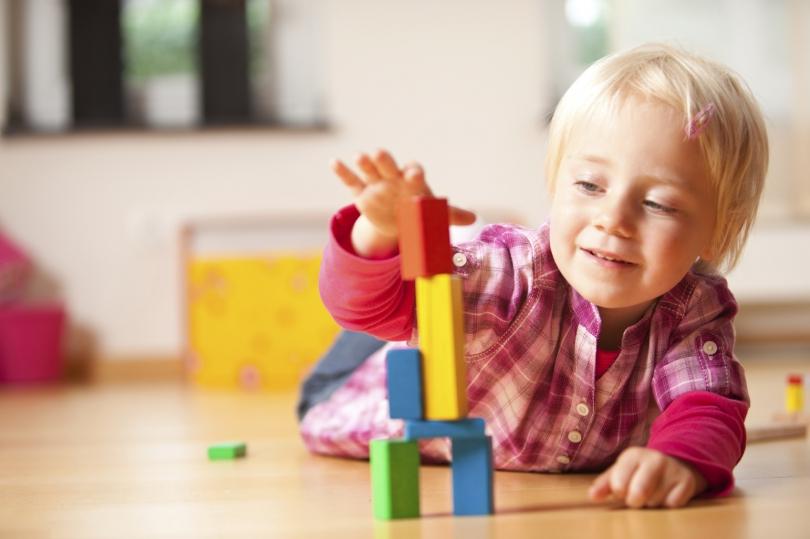 деревяні іграшки